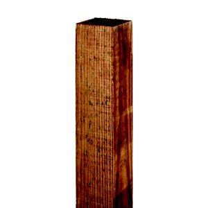 View Blooma Timber Fence Post (H)2.7m details