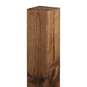 View Blooma Timber Fence Post (H)1.8m details