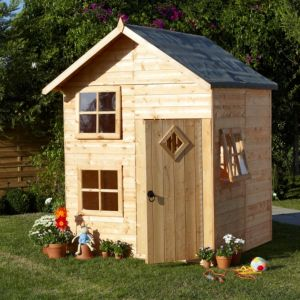View Croft 5X5 Playhouse - with Assembly Service details