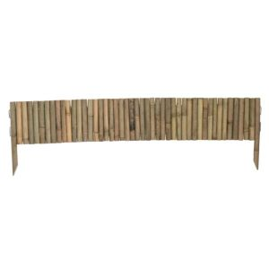 View Blooma Bamboo Border Edging (H)200mm details