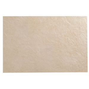 View Jasper Stone White Body Porcelain Wall & Floor Tile, Pack of 5, (L)600mm (W)400mm details