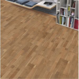 View Colours Libretto Oak Real Wood Top Layer Flooring 1.58m² Pack details