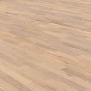 Image of Colours Libretto Limed Oak Real Wood Top Layer Flooring Sample