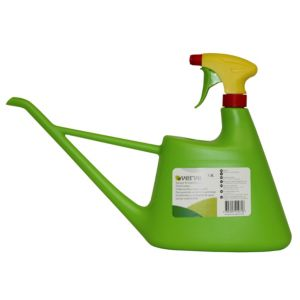 View Verve Green Plastic Spray & Watering Can details