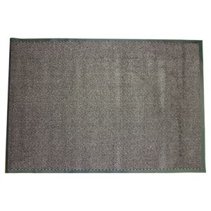 View Diall Brown Plastic Door Mat (L)800mm (W)500mm details