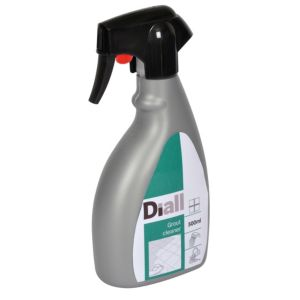 View Diall External Grout Cleaner 500ml details