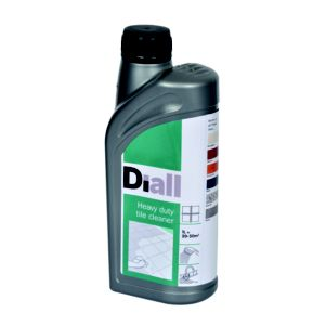 View Diall Tile Cleaner 1L details