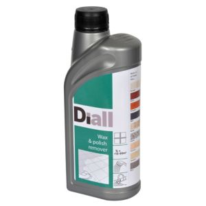 View Diall Polish & Wax Remover details