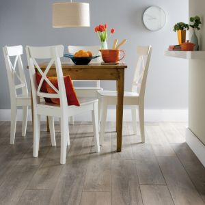View Colours Amadeo Traditional Oak Effect Laminate Flooring 2.22m² details