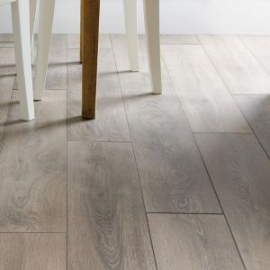View Amadeo Traditional Oak Effect Laminate Flooring 2.22 m² Pack details