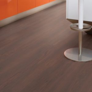 View Alteo Dark Oak Effect Laminate Flooring 2.47 m² Pack details
