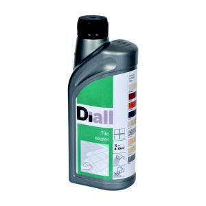 View Diall Tile Sealant, 1 L details