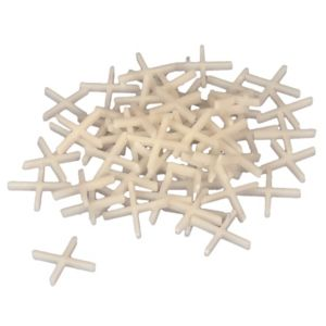 View Diall 2mm Tile Spacer, Pack of 1000 details
