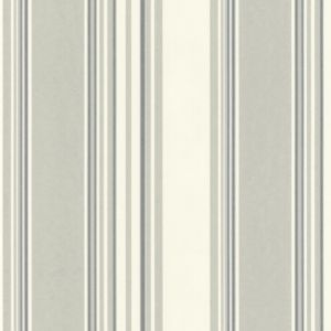 View Hechter Stripes Grey & White Wallpaper details