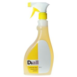 View Diall Laminate Floor Cleaner details