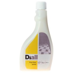 View Diall Vinyl Floor Polish details