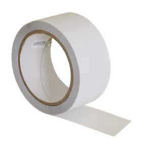 View Diall Double Sided Vinyl Flooring Tape (L)15m (W)48mm details