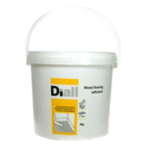 View Diall Flooring Adhesive, 5 kg details