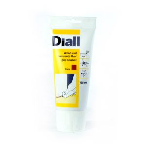 View Diall Dark Brown Flooring Sealant, 125 ml details