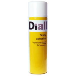 View Diall Flooring Adhesive, 500ml details