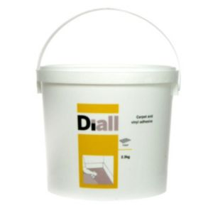 View Diall Flooring Adhesive, 2.5kg details
