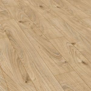 View Colours Nobile Light Oak Effect Laminate Flooring 1.76 sq.m Pack details