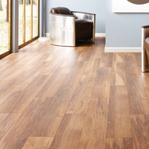 View Colours Nobile Hickory Wood Effect Laminate Flooring 1.73m² Pack details