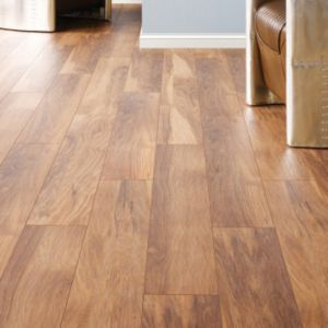 View Nobile Appalachian Hickory Effect Laminate Flooring 1.73 m² Pack details
