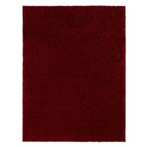 View Colours Kala Red Rug (L)1.6m (W)1.2m details