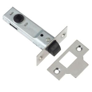 View Diall Tubular Latch (L)30mm (W)105mm details