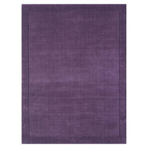 View Colours Atma Purple Rug (L)1.6m (W)1.2m details