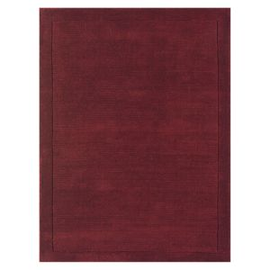View Colours Atma Red Rug (L)2.3m (W)1.6m details