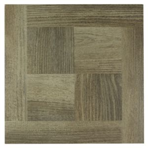 View Colours Besra Oak Effect Self Adhesive Vinyl Tile Pack 1m² details