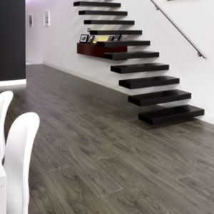 View Colours Alauda Samos Oak Effect Laminate Flooring 2.45 m² Pack details