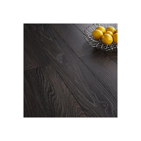 Comlaminate Flooring Packs : ... Oak Effect Laminate Flooring 1.65 m² Pack  Departments  DIY at B&Q