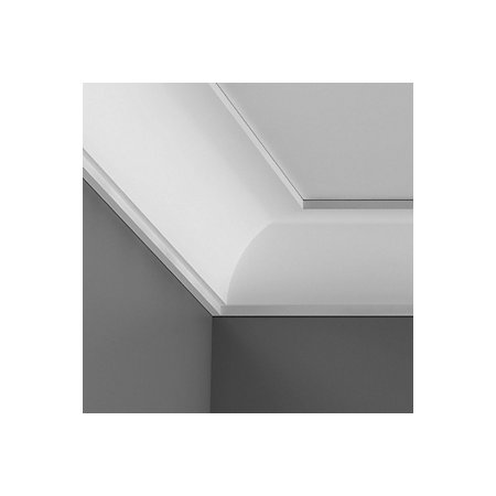 coving corner template - colours contemporary c profile duropolymer internal