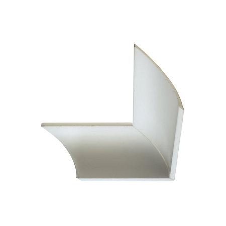 value c profile coving l w 100mm t 20mm. Black Bedroom Furniture Sets. Home Design Ideas