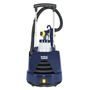 View Mac Allister Corded 0.9L Paint Sprayer details