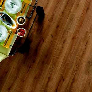 View B&Q Value Oak Effect Laminate Flooring 2.92 m² details