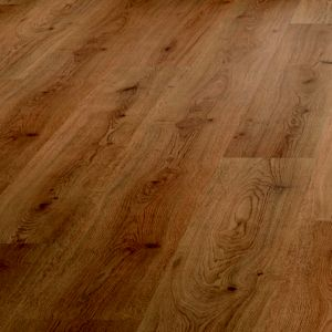 View B&Q Value Oak Effect Laminate Flooring 2.92m² Pack details