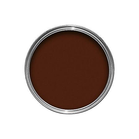 Colours Exterior Teak Gloss Wood Metal Paint 750ml Departments Diy At B Q