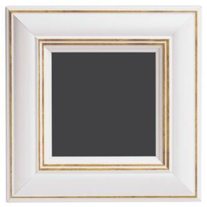 View Oak Effect Wood Picture Frame (H) 52.7cm x (W)42.7cm details