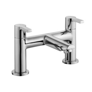 Cooke & Lewis Purity Chrome Bath Mixer Tap