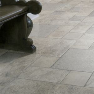 View Colours Leggiero Natural Stone Effect Laminate Flooring details