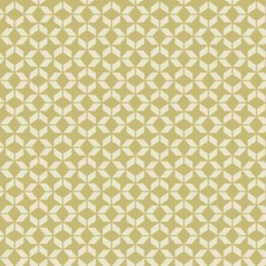 View Brooklyn Yellow Geometric Wallpaper details
