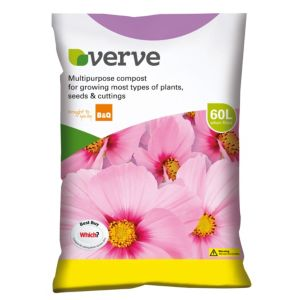 View Verve Multi-Purpose Compost 60L details