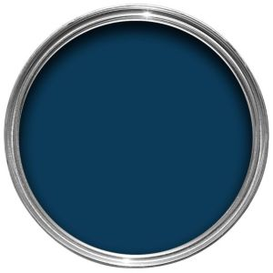 View Colours Feature Wall Marine Matt Emulsion Paint 1L details