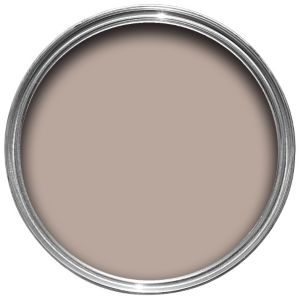 View Colours Chocolate Milkshake Silk Emulsion Paint 2.5L details