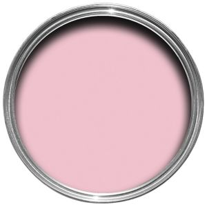 View Colours Pink Pink Matt Emulsion Paint 2.5L details