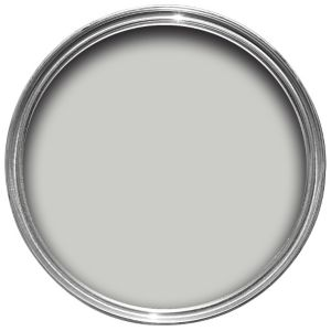 View Colours Premium Any Room Grey Hints Silk Emulsion Paint 2.5L details